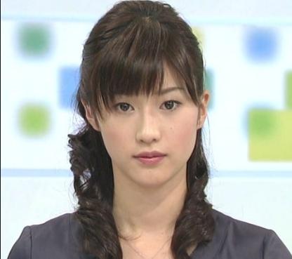 森花子アナの妹は森葉子 TBS !...
